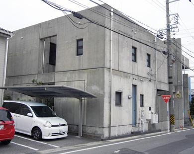 幸田町 前